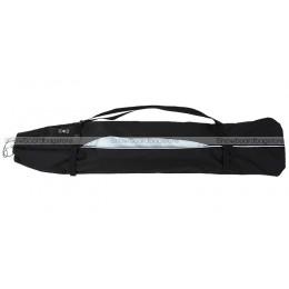 PK Easy Black Silver 175cm snowboard bag