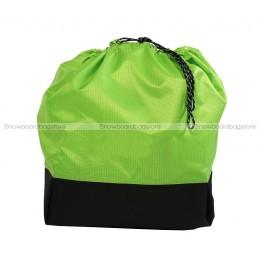 PK Easy Green Black ski- snowboardschoenen tas