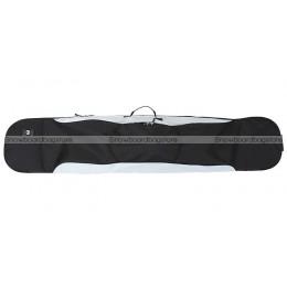 PK Wave Black Silver 175cm snowboardbag