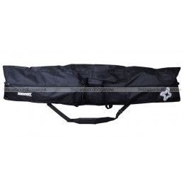 Snowboardtas SUMMIT BLACK